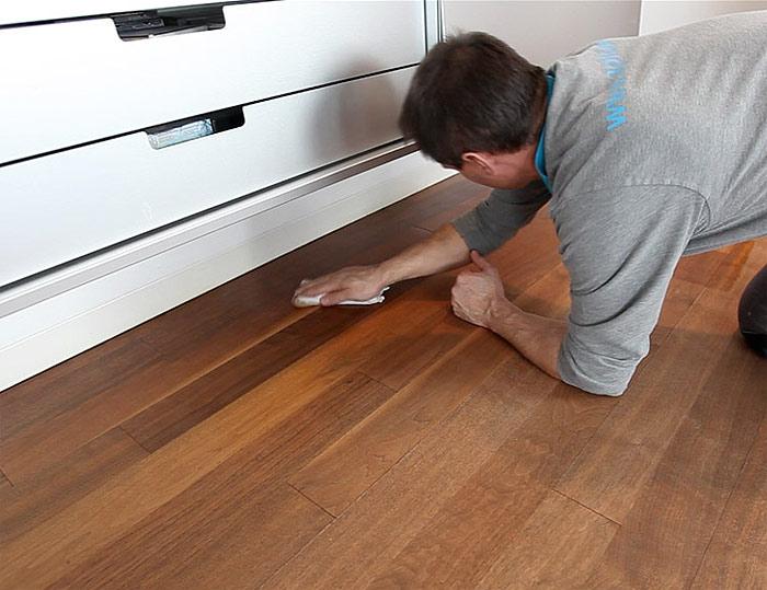 parkett pflege mit den profis von a plus bodenpflege. Black Bedroom Furniture Sets. Home Design Ideas